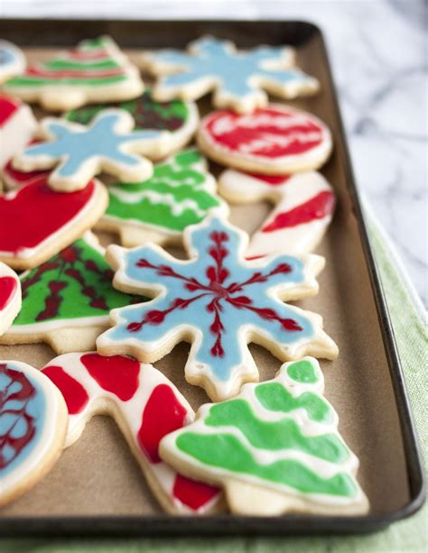 decorate cookies  icing recipe food