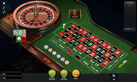 Finding The Best Online Casino For Exciting Roulette