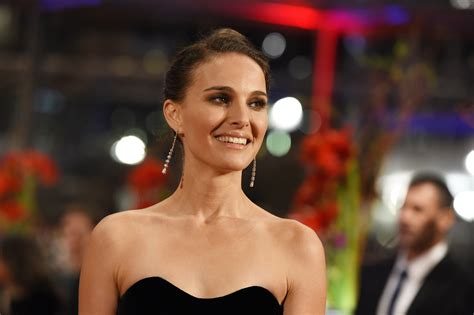 natalie portman  french people dont wear shorts