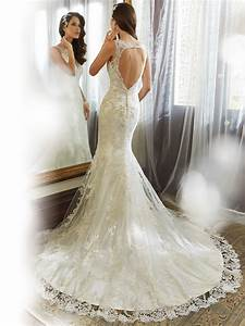 sheath wedding gown with bateau neckline With designer wedding dresses 2015