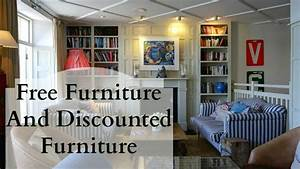 Free furniture and discounted furniture for low income for Free furniture for low income families