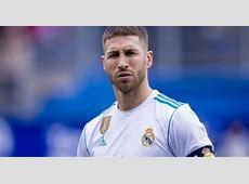 Sergio Ramos lanza duro mensaje al francés Antoine
