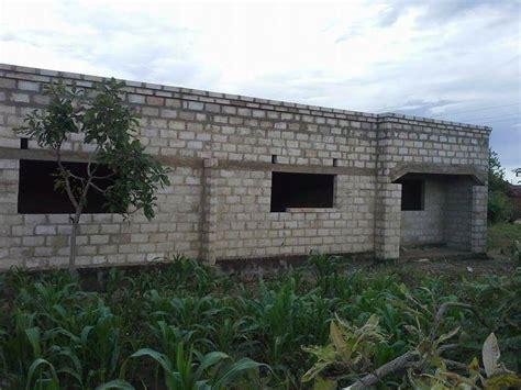 flat roof flats  sale real estate zambia zambianhome