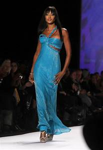 Naomi Campbell39s Fashion Relief For Haiti Show In NYC Zimbio