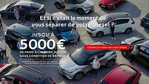 Fonctionnement Hybride Toyota : toyota france voitures neuves occasions hybrides et entreprise ~ Medecine-chirurgie-esthetiques.com Avis de Voitures