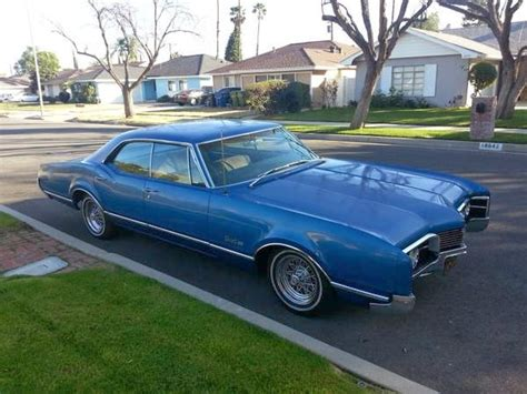 oldsmobile delmont   sale buy american muscle car