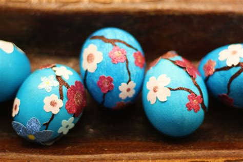 cool easter eggs a charming diy easter basket for a boy for the feast