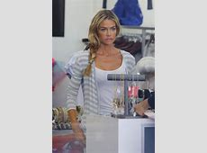 Charlie Sheen's daughters with exwife Denise Richards