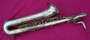 Selmer Alto Sax Mouthpiece Chart Keilwerth 1962 H A Selmer Bundy Eb Baritone Silver 44k