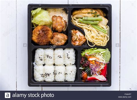 bento japanese cuisine bento box set traditional japanese food set for lunch