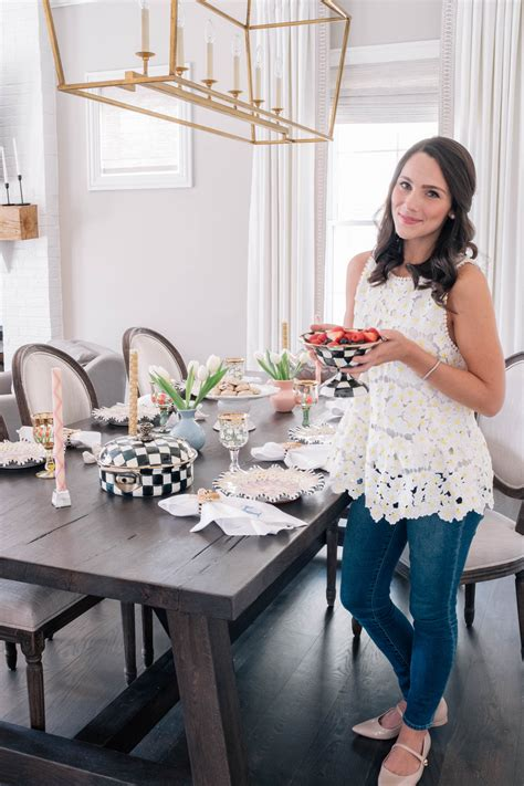 Making New Easter Traditions at Home with MacKenzie-Childs ...