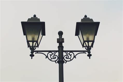 Outdoor, Perspective, Old, Lantern, Metal