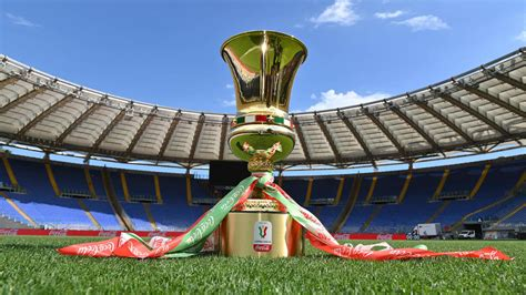 Gol del napoli milik il napoli vince la coppa. Juventus-Napoli score: Live Coppa Italia final 2020 ...