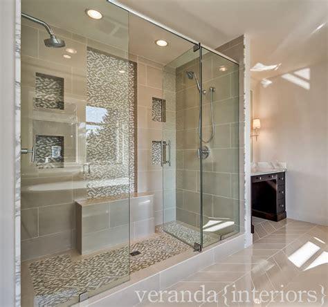 Veranda Interiors by Hillhurst Master Bath Closet