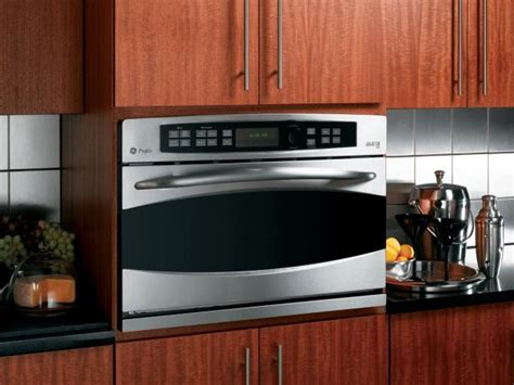 microwave gas range wall oven buying guide hgtv