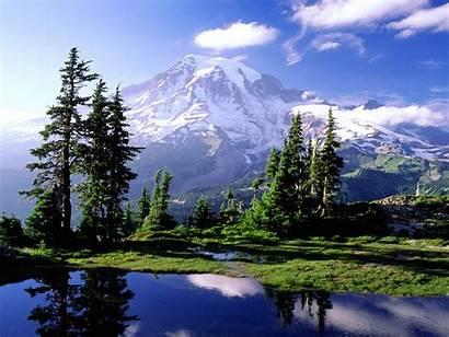 Mountains Wallpapers Mountain Backgrounds Washington Range Peak