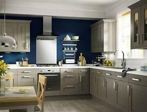 couleur peinture meuble cuisine digpres With couleur de meuble tendance 3 peinture les couleurs tendance e6 vues par 1825