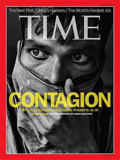 James Nachtwey India Europe Magazine Tb Contagion