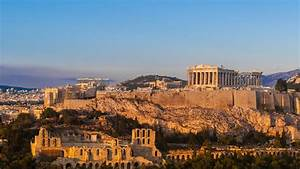 12 Facts About The Acropolis Of Athens