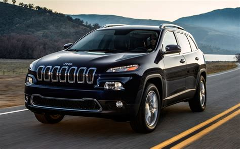 Cars Model 2018 2018 2018 Jeep Cherokee Is The New Liberty