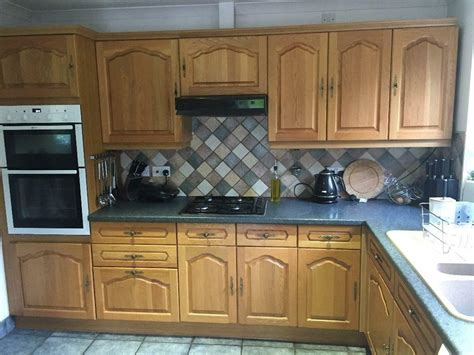 Hygena Kitchen Cupboards by Kitchen Units And Cupboards With Buy Sale And Trade Ads