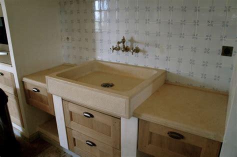 evier cuisine taille plans de travail de cuisine marbrerie bonaldi