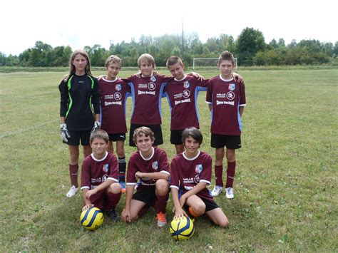 actualit 233 coupe nationale u13 challenge henri guerin club football club sportif jeunesse