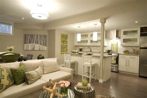 salon cuisine americaine cuisine ouverte sur salon une solution pour tous les espaces