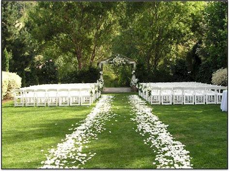 Jardin Del Sol In 2019 I Do Outside Wedding Wedding