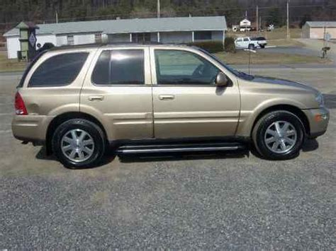 Buick Rainer 2005 by Sell Used 2005 Buick Rainer Cxl Awd Loaded In Du Bois