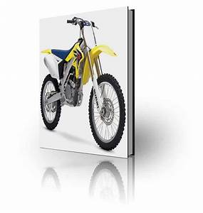 Suzuki Rm Z250 Repair Manual   Instant Pdf Download
