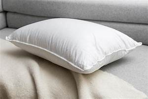 wirecutter39s favorite bed pillows With best goose down pillows for side sleepers