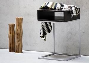 Table De Chevet Wengé : table d 39 appoint au design moderne et chic chez ksl living ~ Teatrodelosmanantiales.com Idées de Décoration