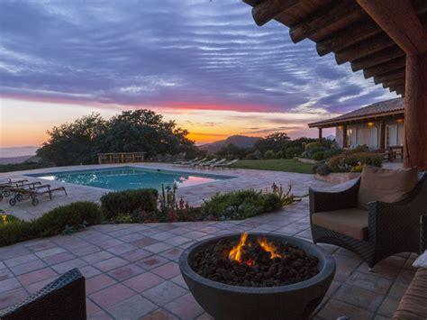 wine country escape luxury estate pool sauna steam spa views  bedrooms santa rosa