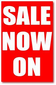 Sale Now On Poster size 760mm x 500mm | Sale posters and ...
