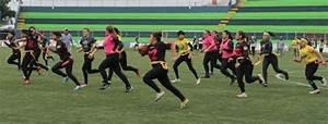 El Salvador's ASFA League Holds Premier Championship Bowl