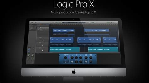 logic pro x logic x for production cambridge community television
