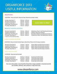 Dreamforce 2013: FAQs and Helpful Information