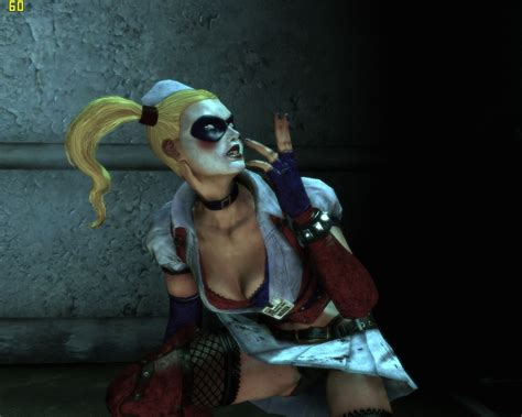 Harley Quinn Arkham Knight Wallpaper Batman Arkham Asylum Images Harley Quinn Hd Wallpaper And Background Photos 9158363