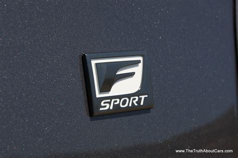 lexus ls   ls hl exterior  sport logo