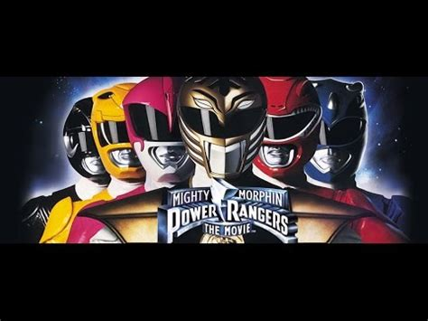 mighty morphin power rangers part 1