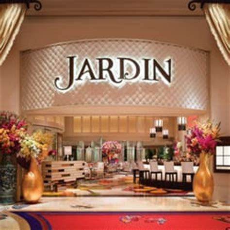 Jardin  754 Photos & 312 Reviews  American (traditional
