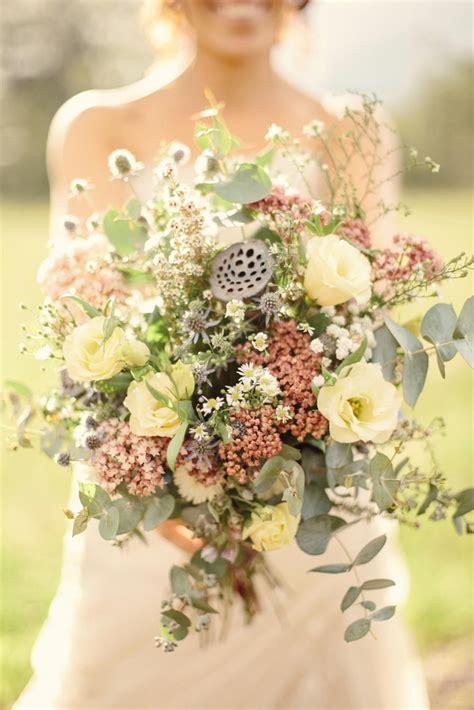Rustic Bouquet Dream Wedding Pinterest