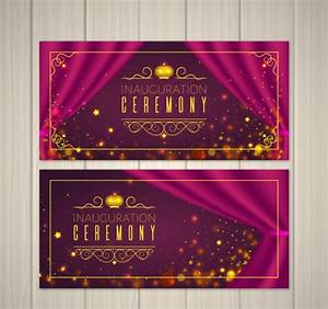 Event Invitation Samples 10 Event Banner Examples Editable Psd Ai Vector Eps