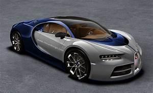Bugatti Chiron Gt : rendering bugatti chiron based on vision gt ~ Medecine-chirurgie-esthetiques.com Avis de Voitures