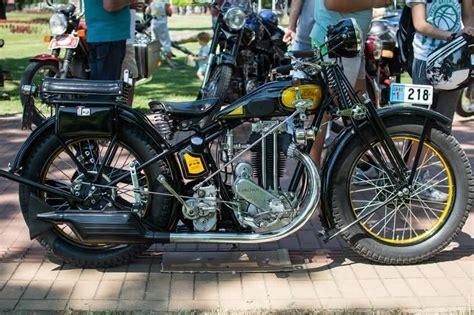 Assurer Une Moto Ancienne