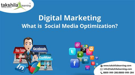Digital Media Courses by What Is Social Media Optimization Smo Learn About Smo