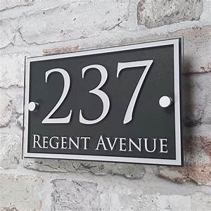 Customized, Modern, Acrylic, House, Signs, Door, Plates, House, Number, Plaques, 220mm, 200mm