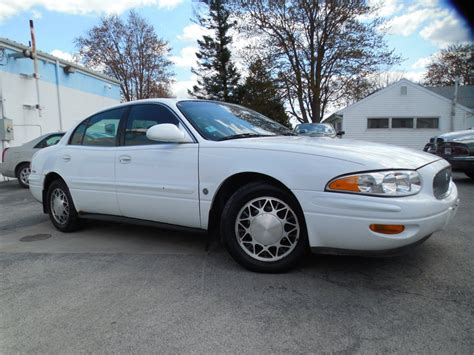 Buick Sedan by 2000 Buick Sedan Pictures Information And Specs Auto