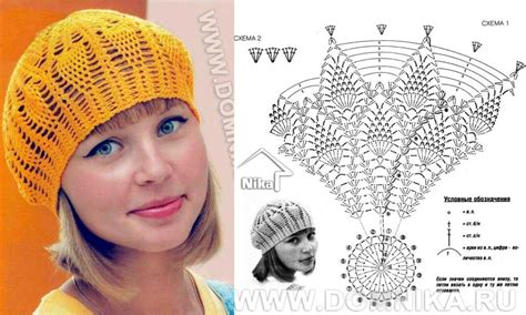 gorros boinas y sombreros patrones a crochet patrones crochet manualidades y reciclado